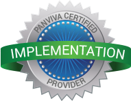 Service-badge-implementation